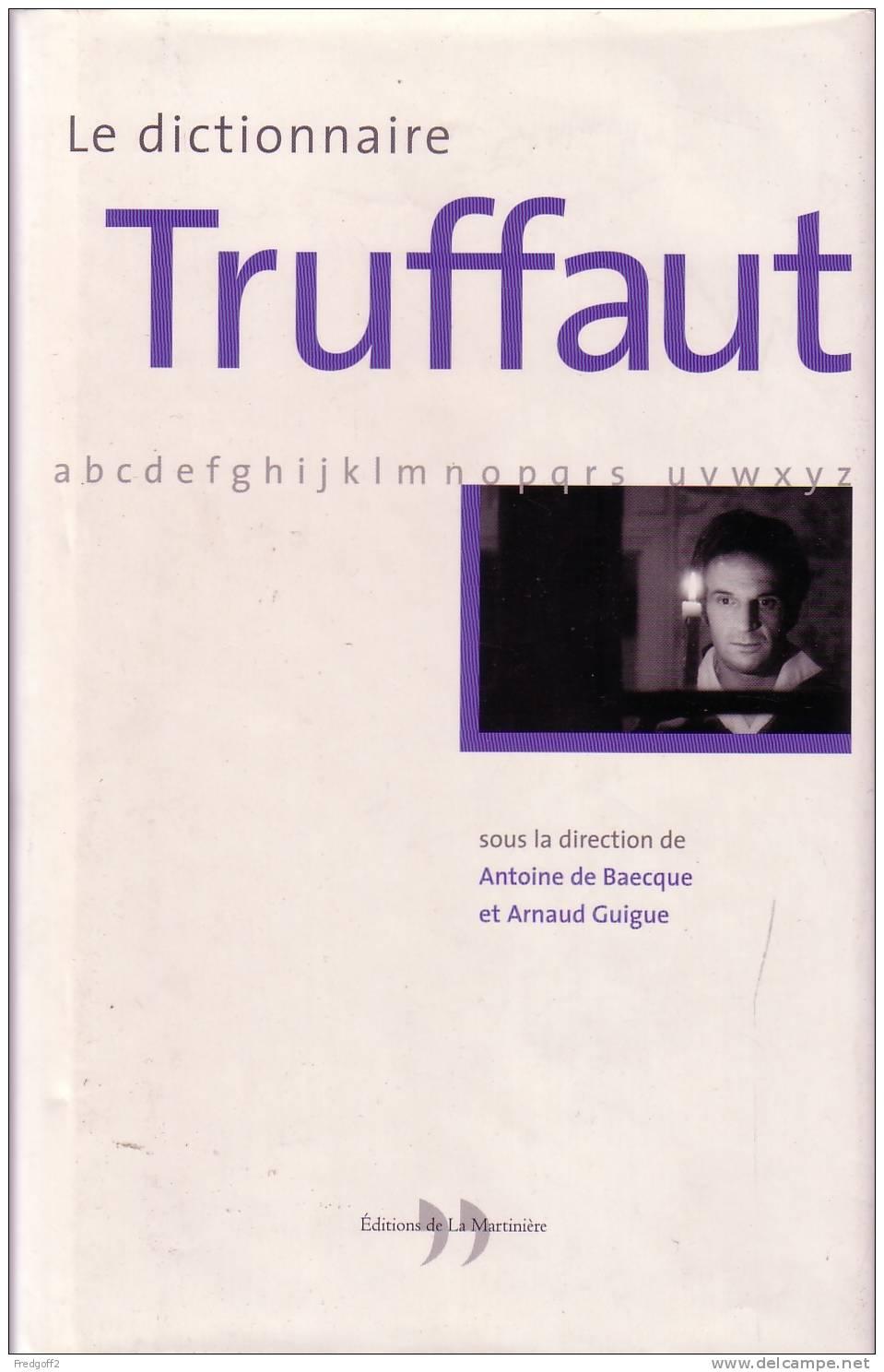 dictionnaire truffaut