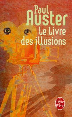 le livre des illusions auster