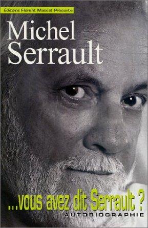 Vous avez dit Serrault