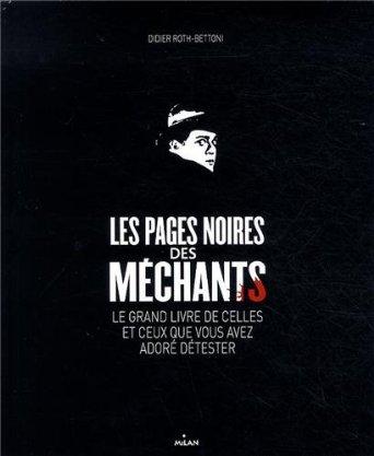 les pages noires