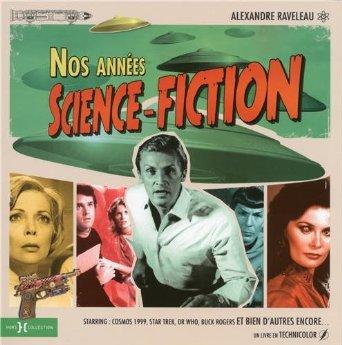 nos années science fiction