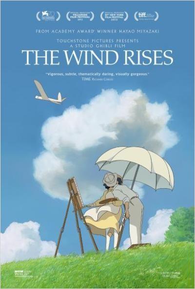 Le vent se lève