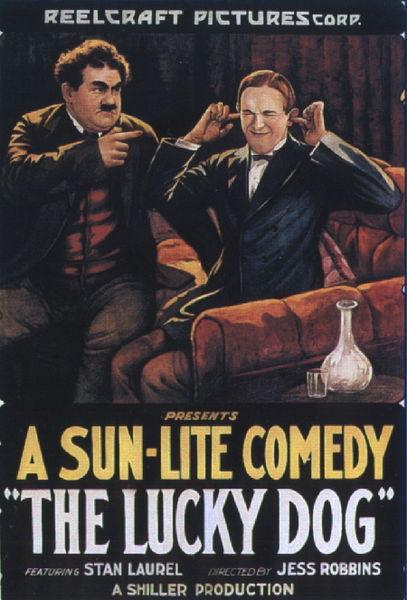 Laurel et Hardy Sources : Wikipédia