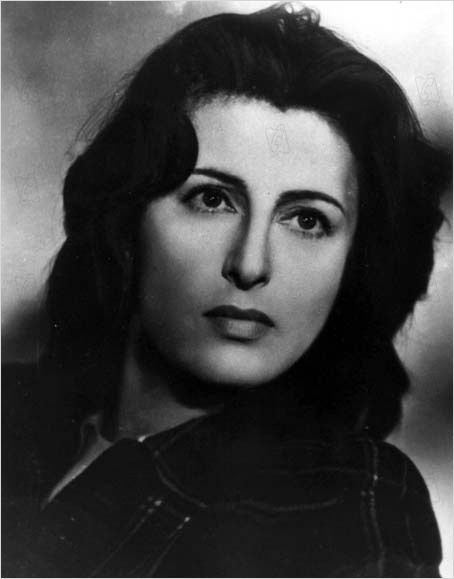 Anna Magnani. Source : Allociné