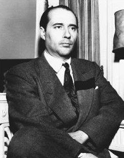 Roberto Rossellini. Source : Wikipédia