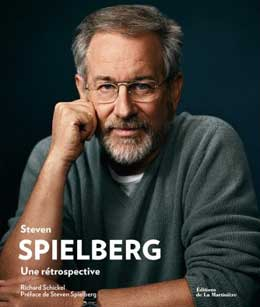 livre-Steven-Spielberg-Une-retrospective